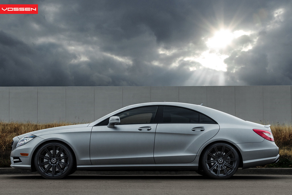 Help Choosing 19 Or 20 Wheels For My CLS 550