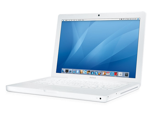 MacBook: La Computadora mas Vendida de Apple