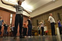 Theaterwerkstatt SCHAU-SPIEL