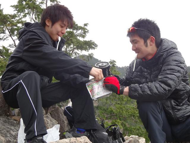 雪彦山(2013.4 (161)