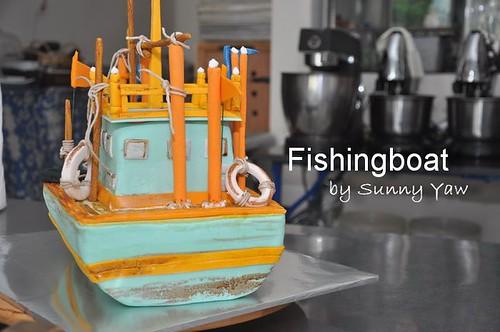 fisherman's boat 5