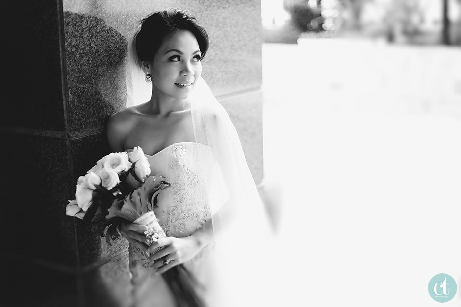 Crown Regency Hotel Wedding, Cebu Wedding Photographer