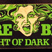 1971 Dan Curtis MGM Night of Dark Shadows Movie Bumper Sticker by gregg_koenig