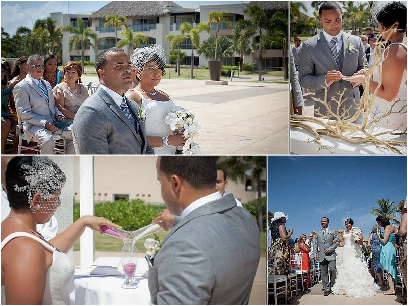 Bridal Styles bride Vanessa