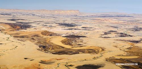 Israel - Negev Desert - Makhtesh Ramon 03
