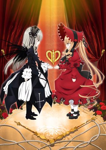 130426(2) - 新動畫《薔薇少女 Rozen Maiden》鎖定7月開播,海報、製作群、新角色聲優與預告片出爐! 2 FINAL
