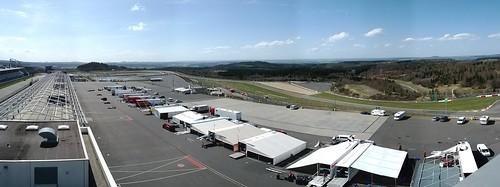 VIP Panorama Nürburgring von anhalter