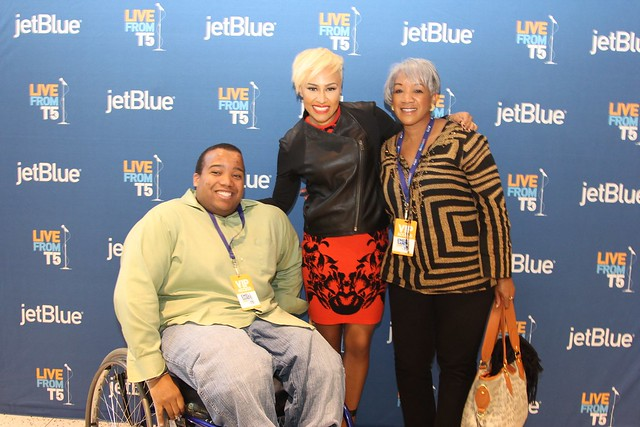 JetBlue presents Emeli Sande Live From T5