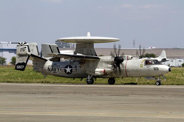 NAVY E-2C