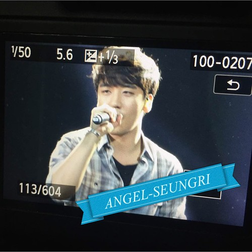 Tae Yang - V.I.P GATHERING in Harbin - 21mar2015 - AngelSeungRi - 19