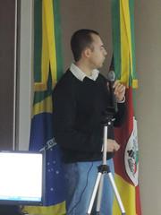 Painel FEE: Transporte no Brasil - 11/08/2016 - Rodrigo Morem da Costa