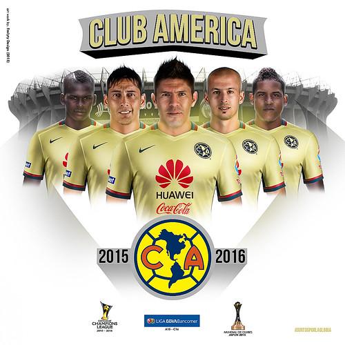 8cea66d57 ... Club America