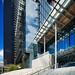 Seattle City Hall | Seattle, WA | Bohlin Cywinski Jackson; Bassetti Architects by Pete Sieger
