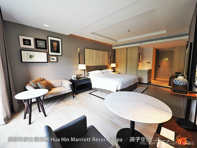 泰國華欣住宿推薦 Hua Hin Marriott Resort & Spa 62