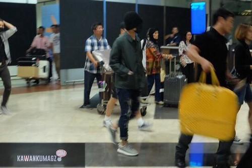 BIGBANG Arrival Jakarta from Manila 2015-08-01 (34)