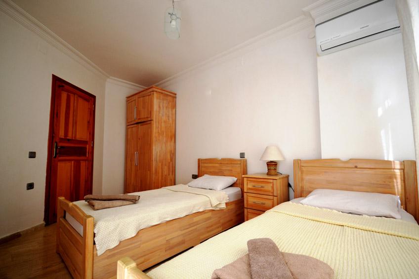 kiralık yazlık villa - 3386