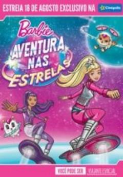 Assistir Barbie Aventura nas Estrelas Dublado