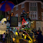 Lancashire Encounter Procession of Light - 21