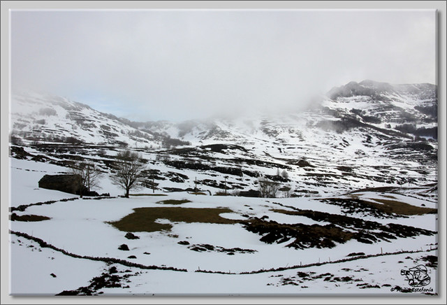 11 Nieve en Lunada