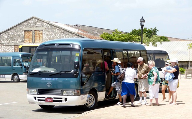 Juta Tours Negril Jamaica