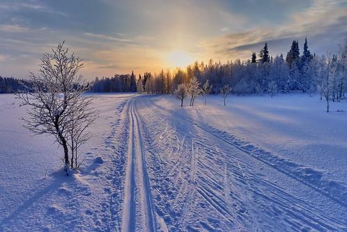 Winter activities Driftless Wisconsin