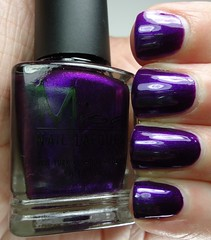 Misa Dreamy Purple
