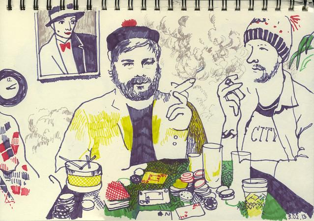 Cuba Poker