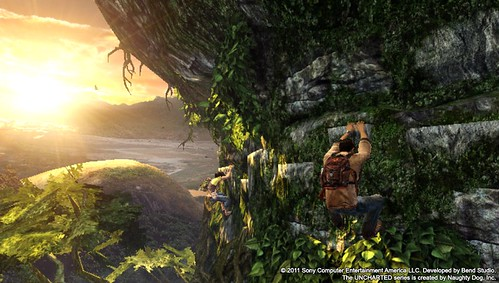 Mission Impossible?: When Games and Movies Collide in Uncharted: Golden Abyss