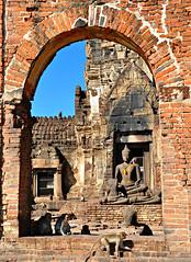 Lop Buri Arch