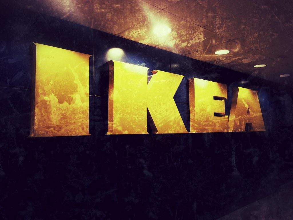 1D@IKEA1D@IKEA