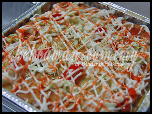 Murtabak Cheese Cracker