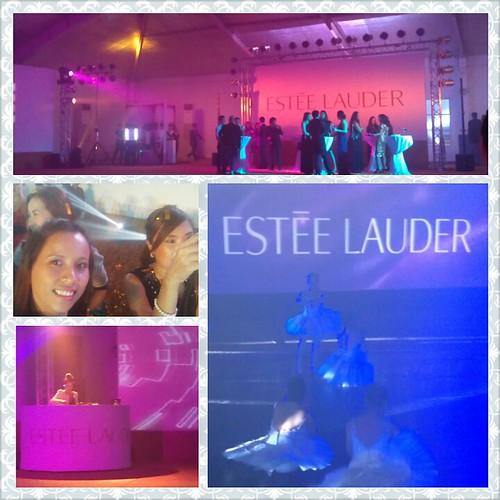 Estee Lauder Pure Color Event Launch