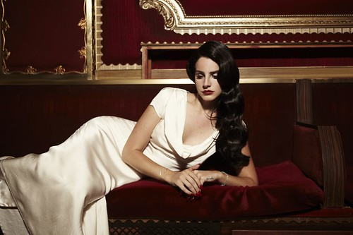 Lana Del Rey Releases Music Video For New Track 'Burning Desire'