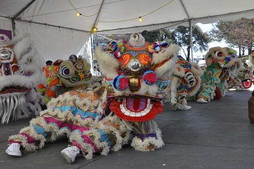 Asian Festival post