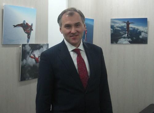 Выставка Оводенко