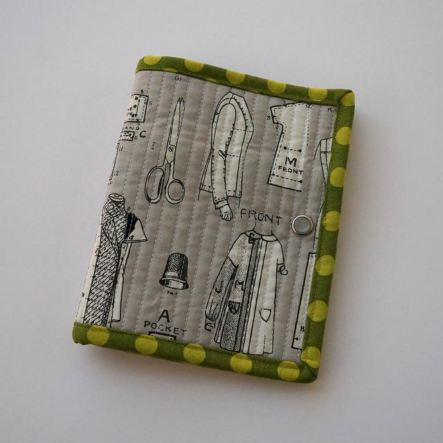 Needle Book