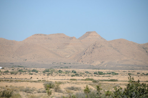 africa mountains landscape tunisia atlas