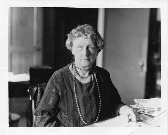 Annie Jump Cannon (1863-1941)