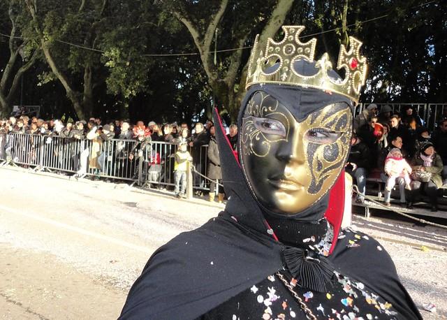 Carnevale tempiese 2013