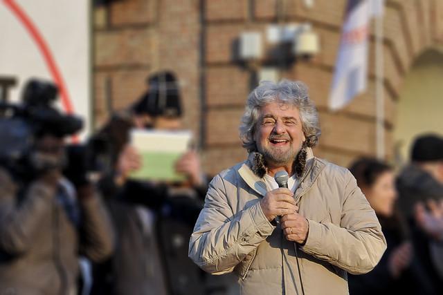 Il M5S a Renzi: