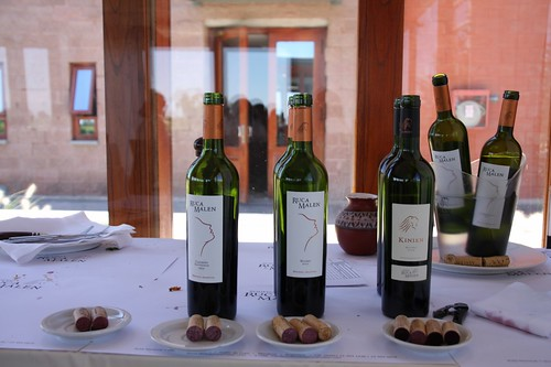 Ruca Malen wines