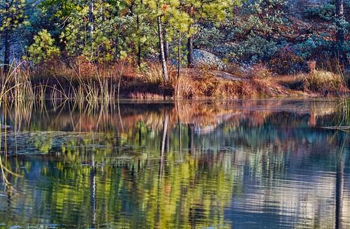 autumn fall northerncalifornia nevadacity nevadacounty sierranevadarange canon70200mm28l sierranevadafoothills canon7d lightroom4 lostminelake topazsw