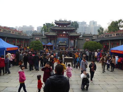Guangdond-Foshan-Temple Zu Miao (91)