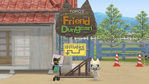 Friend Network for PS Vita
