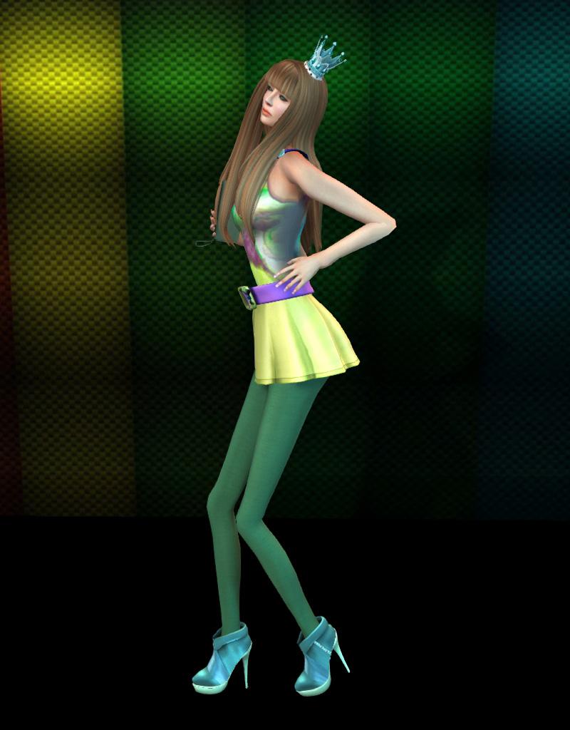 Donna Flora - Disco 3