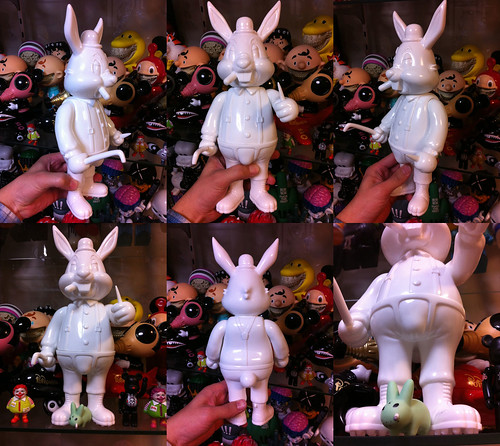 BLACKBOOKTOY-CARROT-KOZIK