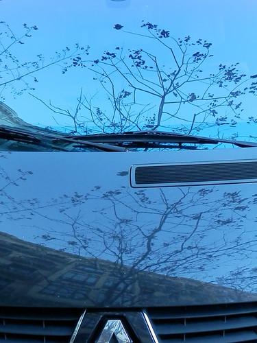 Nueva visión de la camioneta by JoseAngelGarciaLanda