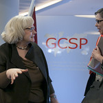 Diplomacy 2.0 at the GCSP