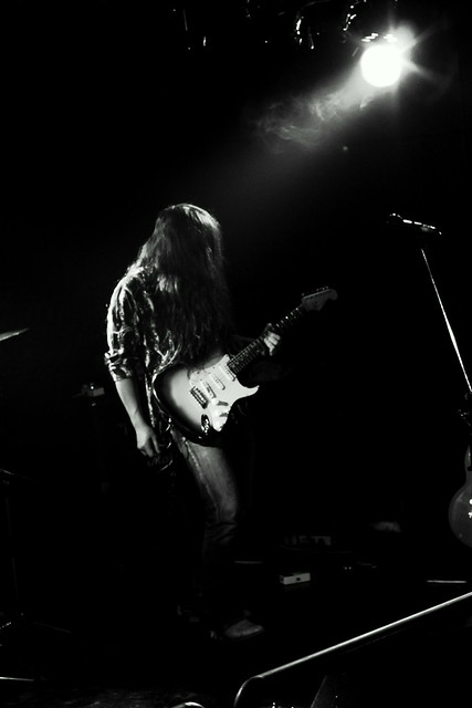 ROUGH JUSTICE live at Outbreak, Tokyo, 27 Feb 2013. 206