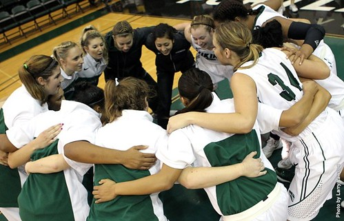 Portland State University Women's Basketball